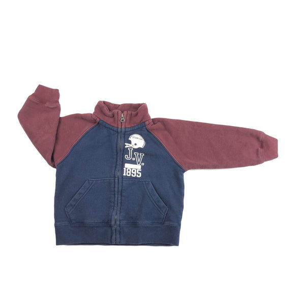 OshKosh B'gosh - Sweatshirt (2Y) - Beeja May