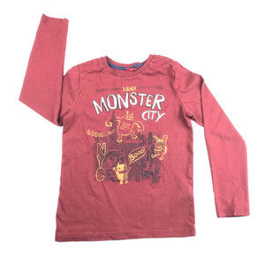 S. Oliver - Long Sleeve (7-8Y) - Beeja May