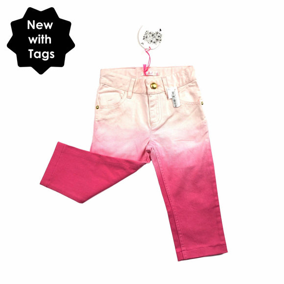 Billieblush - Pants (4Y) - Beeja May