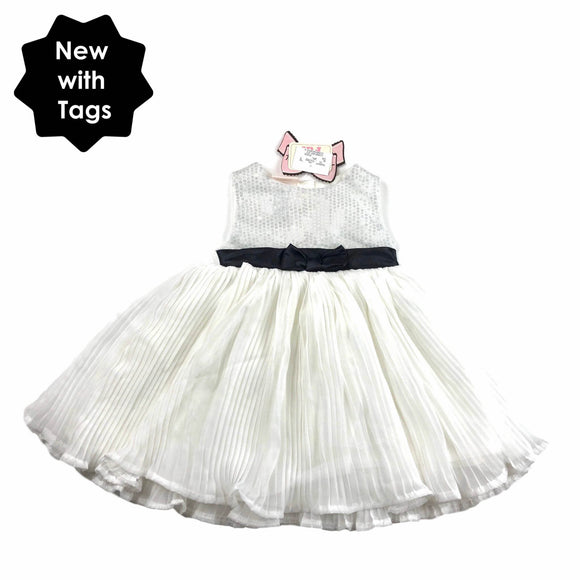 Nannette Baby - Dress  (12M) - Beeja May