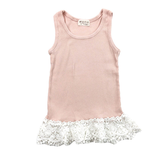 IK - Tank Top (12-18M) - Beeja May