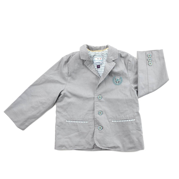 Sergent Major - Jacket (24M) - Beeja May