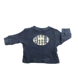 Gymboree - Long Sleeve (3-6M)