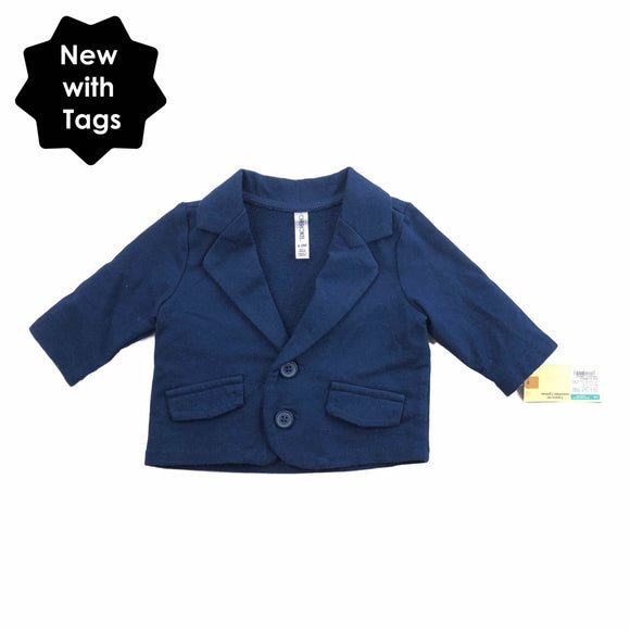 Cherokee - Cardigan (0-3M) - Beeja May