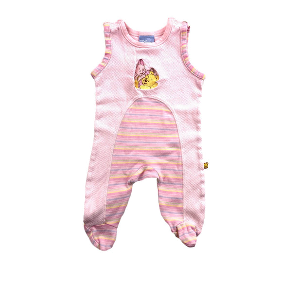 Disney - One Piece (0-3M) - Beeja May