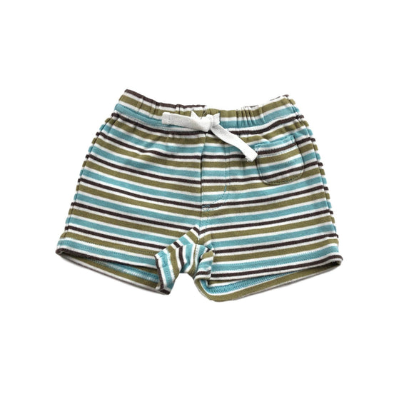Gymboree - Shorts (0-3M) - Beeja May