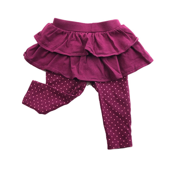 Nevada - Skirt and Leggings (6M) - Beeja May