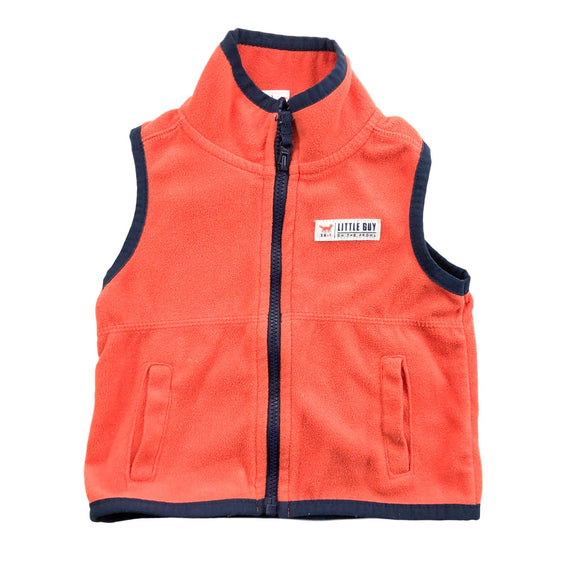 Carter's - Vest (6M) - Beeja May