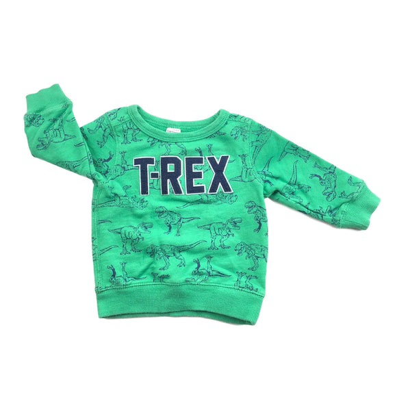Carter's - Sweatshirt (12M) - Beeja May