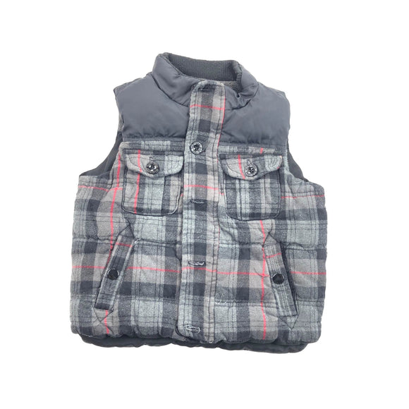Gap - Vest (2Y) - Beeja May