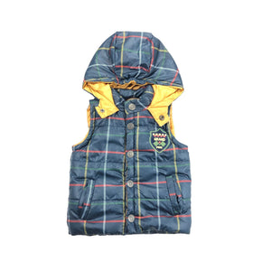 Private Label - Vest (12M) - Beeja May