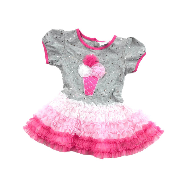 Youngland - Dress (2T) - Beeja May
