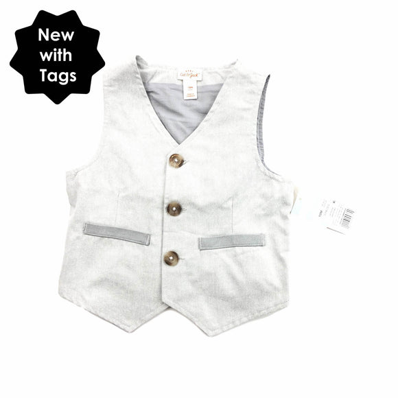 Cat & Jack - Vest (18M) - Beeja May