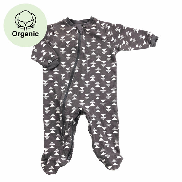 Laifa Baby - Sleeper (0-3M) - Beeja May
