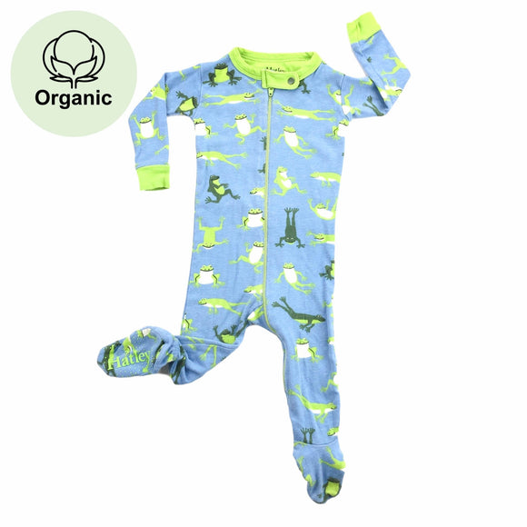 Hatley - Sleeper (3-6M) - Beeja May