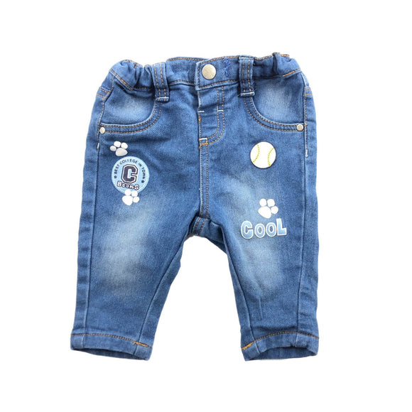 Ergee - Jeans (1-2M) - Beeja May