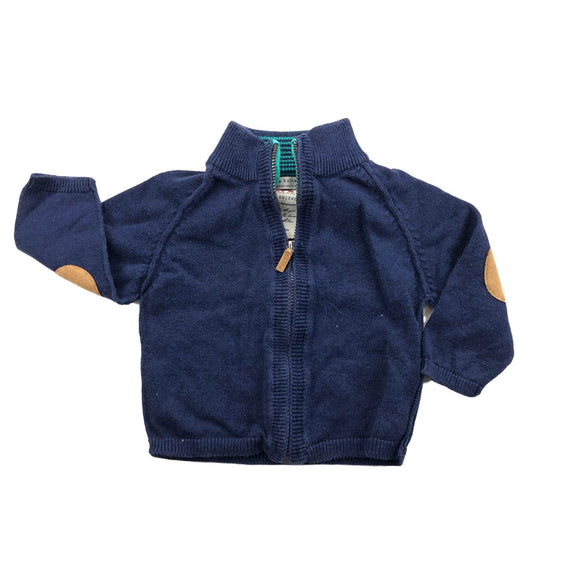 Zara - Cardigan (3-6M) - Beeja May