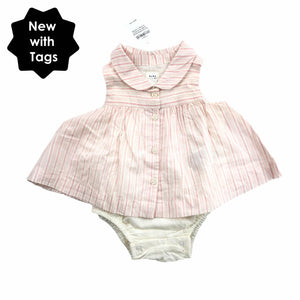 Gap - Tank Top (0-3M) - Beeja May