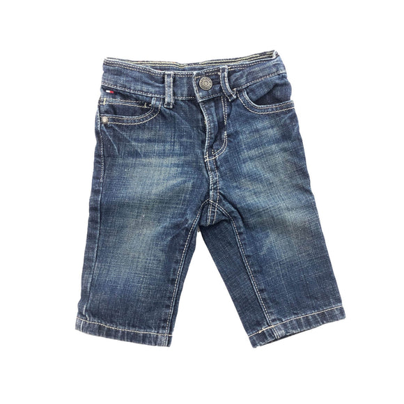 Tommy Hilfiger - Jeans (3-6M) - Beeja May