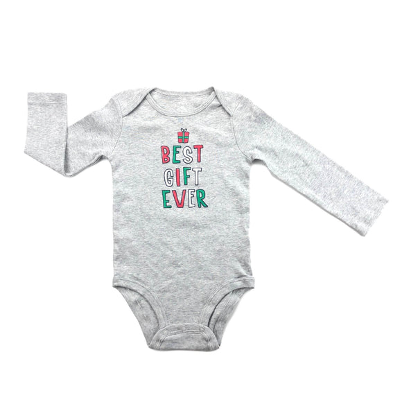 Carter's - Long Sleeve (24M) - Beeja May