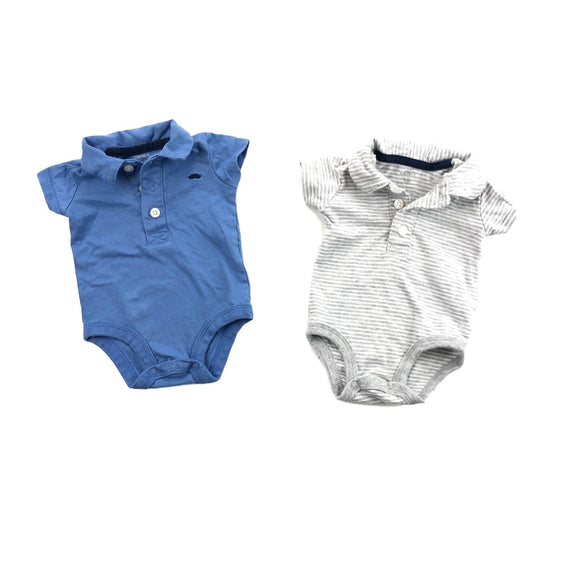 Carter's - Onesie (NB) - Beeja May