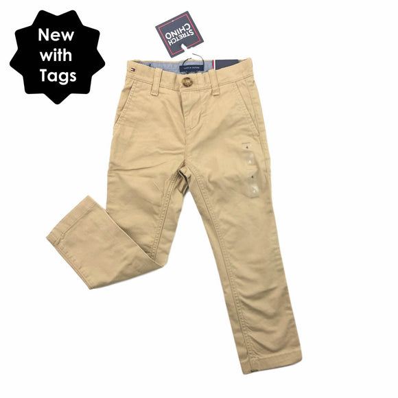 Tommy Hilfiger - Pants (4Y) - Beeja May