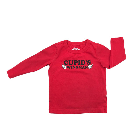 OshKosh B'gosh - Long Sleeve (6-9M) - Beeja May