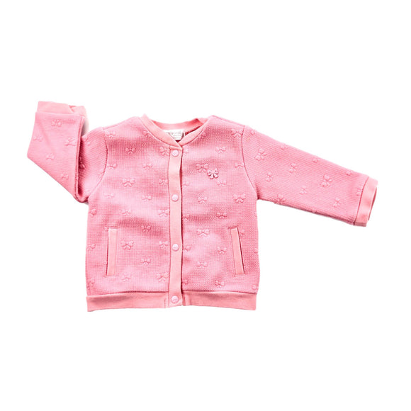 Mayoral - Cardigan (2-4M) - Beeja May