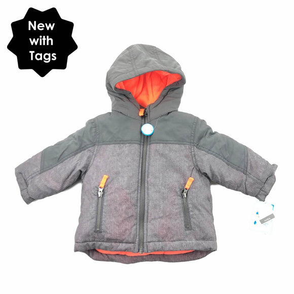 Carter's - Outerwear (12M) - Beeja May