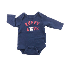 Gap - Long Sleeve (0-3M) - Beeja May