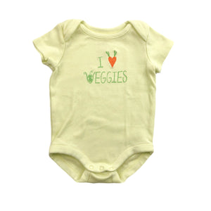 Gymboree - Onesie (0-3M) - Beeja May