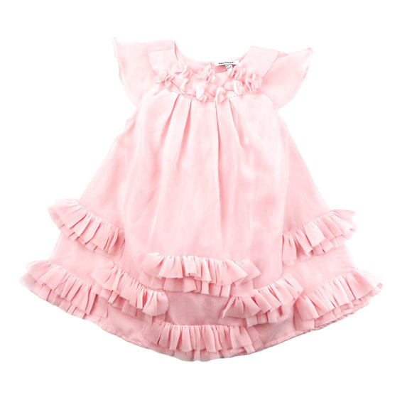 3 Pommes - Dress (18-24M) - Beeja May