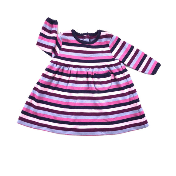 Jojo Maman Bebe - Dress (3-6M) - Beeja May