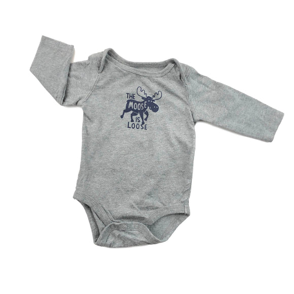 Jumping Beans - Long Sleeve (3M) - Beeja May