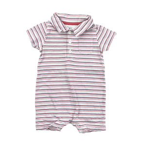 The Little White Company - One Piece (0-3M) - Beeja May