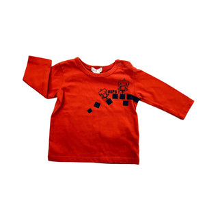 Petit Lem - Long Sleeve (3M) - Beeja May