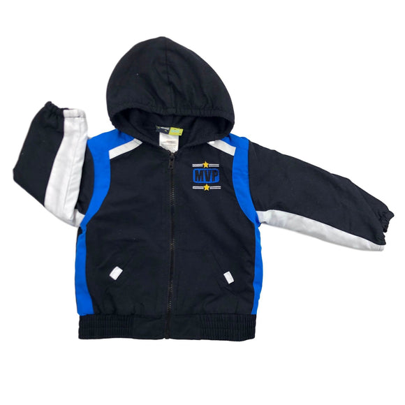 Mick Mack - Jacket (24M) - Beeja May