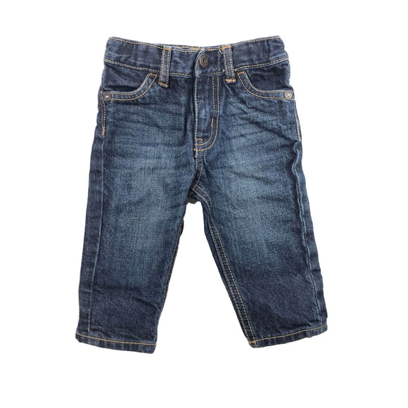 OshKosh B'gosh - Jeans (6M) - Beeja May