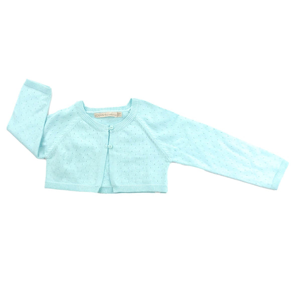 Losan - Cardigan (24M) - Beeja May