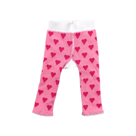 Izzy & Owie - Leggings (6-12M) - Beeja May