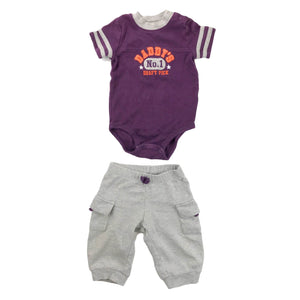 Carter's - Set (6M) - Beeja May