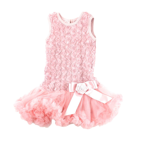 Olivia Rose - Dress (3-6M) - Beeja May