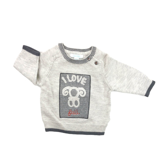 Obaibi - Sweater (3M) - Beeja May