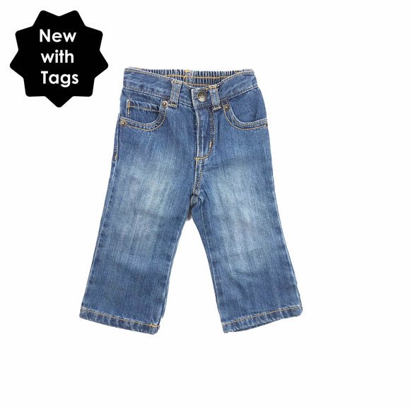 Crazy 8 - Jeans (6-12M) - Beeja May