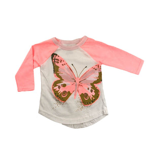 Carter's - Long Sleeve (3M) - Beeja May