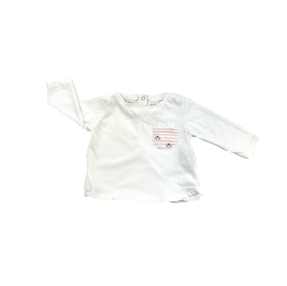 Zara - Long Sleeve (3-6M) - Beeja May