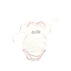 Mixtillo - Long Sleeve (9M) - Beeja May