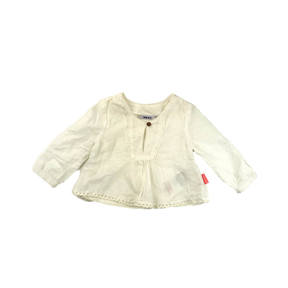 Mexx - Long Sleeve (0-3M) - Beeja May