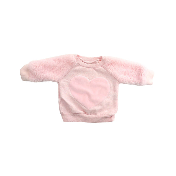 Rene Rofe - Sweatshirt (0-3M) - Beeja May