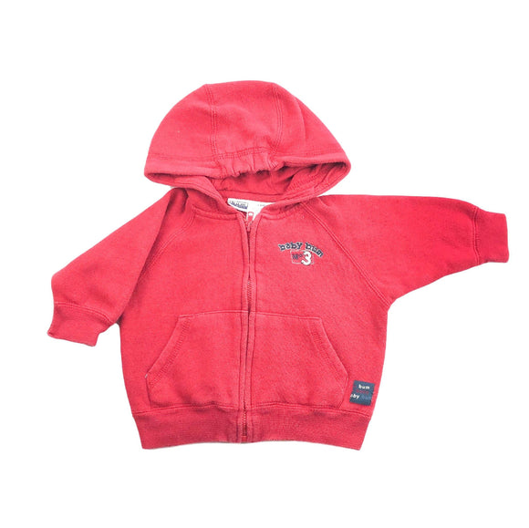 B.U.M. Equipment - Hoodie (6M) - Beeja May